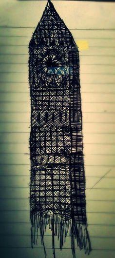 What I draw last week