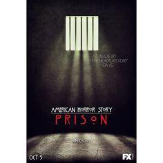 American Horror Story: Prison