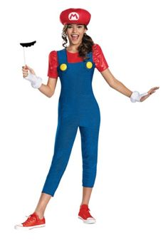 Great Niamh And My Halloween Costumes Mario Girl Costume, Super Mario Costumes,  Mario Brothers Costumes