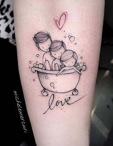 15 Placement Ideas for the Perfect Mom Tattoo; - 15 Placement Ideas for the Perfect Mom Tattoo; 15 Placement Ideas for the Perfect Mom Tattoo; Mama Tattoos, Baby Feet Tattoos, Mother Tattoos, Tattoo Oma, Mädchen Tattoo, Shape Tattoo, Tank Tattoo, Tattoo Baby, Family Tattoo Designs