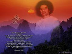 SAI DIVINE INSPIRATIONS: The Source