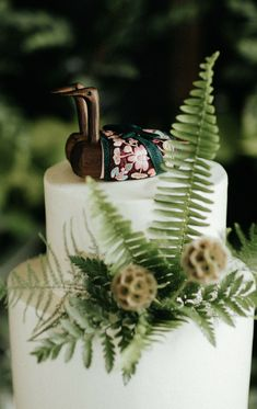 Wedding Cake Toppers, Wedding Cakes, Wooden Cake Toppers, Soo Jin, Beach Ceremony, Couple Beach, Emerald Isle, Ferns, My Best Friend