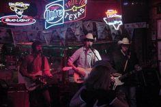 Adair's Saloon in Deep Ellum Dallas, Texas