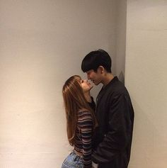 ulzzang couple images, image search, & inspiration to browse every day. Style Ulzzang, Ulzzang Girl, Cute Relationship Goals, Cute Relationships, Couple Relationship, Cute Couples Goals, Couple Goals, Cute Korean, Korean Girl