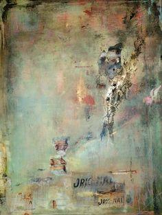 "Anahi Decanio ""Runaway Abstract"":"