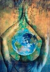 08-12-2014_A good day to : Give thanks to Mother Earth for all her gifts