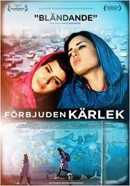 Vinn dvd:n med filmen Förbjuden kärlek   Kulturmagazinet Kulturbloggen  http://kulturbloggen.com/?p=57365