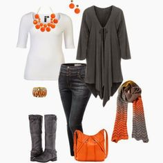 Thanksgiving Outfit Ideas | STYLE WEEKENDER