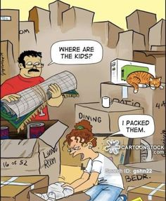 Image result for moving cartoon