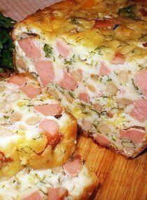Барская вкуснота, затмившая даже пиццу
