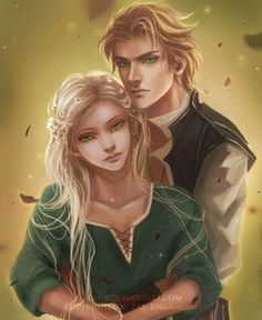 Celena's parents~ The King and Queen of Terrasen. Throne of Glass TOG Fantasy Love, Fantasy Romance, Fantasy World, Fantasy Art, Fantasy Inspiration, Story Inspiration, Character Inspiration, Character Art, Throne Of Glass Books