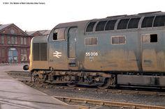 28/02/1982 - BREL Doncaster Works.   by 53A Models