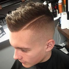 Delightful Spiky Hair And Haircuts 2018