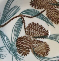 Pine Cone by TEPCO