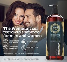 Why is Argan Oil effective for hair Growth? Here are the Best Argan Oils you can use for Hair growth in order to treat Hair Loss or Baldness. Hair Loss Cure, Stop Hair Loss, Hair Loss Remedies, Prevent Hair Loss, Hair Regrowth Shampoo, Anti Hair Loss Shampoo, Gluten Free Shampoo, Mens Shampoo