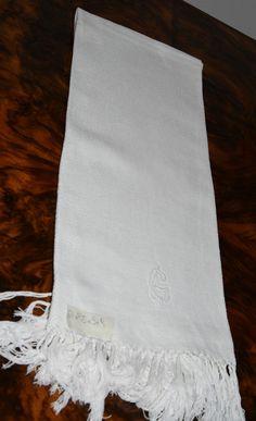 Asciugamani fiandra cotone  G.A. cm. 95+9+9X61 Cotton Towel B22 Serviette