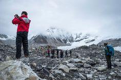 Fotos: Vivir en el Monte Everest   Actualidad   EL PAÍS