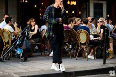 Le 21ème / Before Saint Laurent   Paris  // #Fashion, #FashionBlog, #FashionBlogger, #Ootd, #OutfitOfTheDay, #StreetStyle, #Style