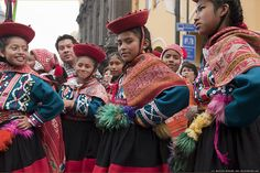 ecuador traditional dress - Google Search