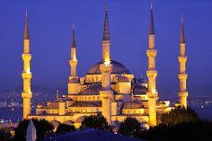 Hagia Sophia (Istanbul - Turkey)