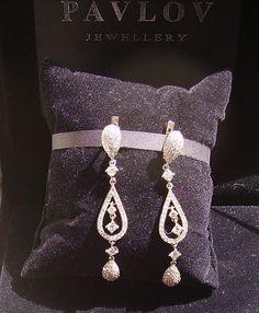 PAVLOV jewellery  #pavlov #pavlovjewelry #jewelry #gold #jewels #earrings