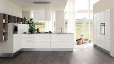 Mood kuchyňská linka v moderním stylu / modern kitchen