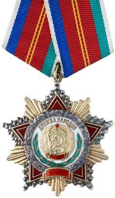 Soviet Order of Friendship EF Silver 47 mm. Army Medals, Vintage Paper, Awards, Friendship, Auction, Stamp, Symbols, Antiques, Badges
