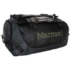 cf978a2906 Marmot - Long Hauler Duffel Bag - Large - Bags and Luggage