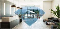 Презентация апарт-отеля Brevis (Сочи) by Aleks Tikhonov via slideshare