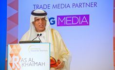 HH Sheikh Saud bin Saqr Al Qasimi opens ITT Conference in Ras Al Khaimah The ITT conference gathers 400 of the UK's leading travel and tourism professionals for three days of networking and business seminars drawing experts from right across the industry value