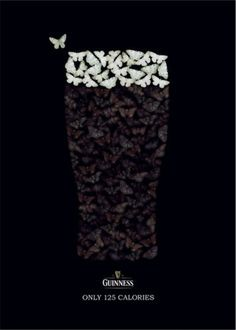 Read more: https://www.luerzersarchive.com/en/magazine/print-detail/guinness-34934.html Guinness Tags: Jerome Marucci,Guinness,BBDO, New York,Ari Weiss,Amy Barlett Wright