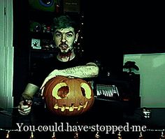 Antisepticeye Halloween 2016