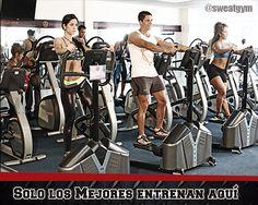 Motivación Sweat Gym. #Salud #Nutrición #Cardio #Musculacion #Culturismo #Fitness #Gym #ComeSano #SweatGym #SoySweatGym #TerritorioSweatGym #MrSweat #SweatGymxVenezuela #ejercicio #fisicoculturismo