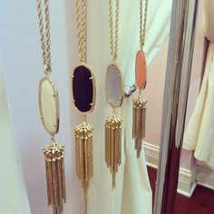 KK Bloom - pendants