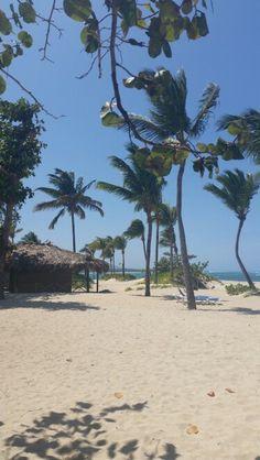 Puerto Plata playa dorada Dominicaanse Republiek