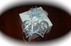 Christmas Love - Gift Box Wedding Boubou