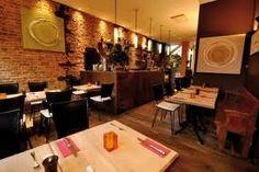 Brasserie 'Mojo' - recommended place for dinner by Hotel Navarra #Bruges  http://www.restomojo.tk/ http://www.hotelnavarra.com/en/info/1447/Restaurants.html