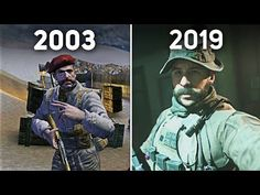 Call Of Duty World, Modern Warfare, Videos, Evolution, Games, Youtube, Fictional Characters, Gaming, Fantasy Characters