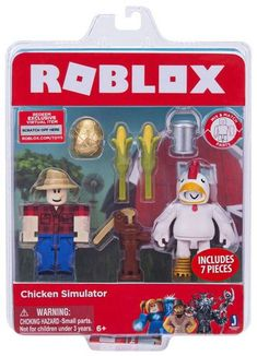 NEW! ROBLOX DESKTOP SERIESJAILBREAK PERSONAL TIME ACTION FIGURE TOY...ON HAND!