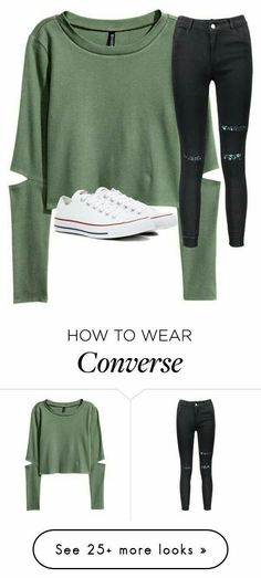 School Outfits With Converse Ideas Cute Girl Outfits, Teen Fashion Outfits, Mode Outfits, Outfits For Teens, Trendy Outfits, Fall Outfits, Summer Outfits, Grunge Outfits, Fashion Clothes