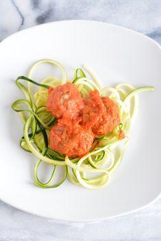 Eggplant Artichoke Meatless Ball recipe is healthy vegetarian dinner meal that everyone will love!