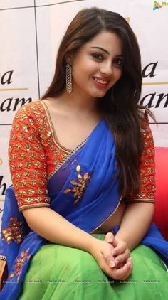 5 Dress Styles That Will Make You Look Thinner Beautiful Girl Indian, Most Beautiful Indian Actress, Beautiful Girl Image, Beautiful Saree, Beautiful Women, Dehati Girl Photo, Bollywood Designer Sarees, Saree Photoshoot, Stylish Girl Pic