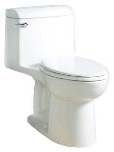 American Standard 2034314.020 Champion-4 Right Height One-Piece Elongated Toilet