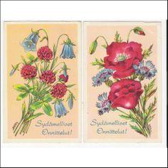 '' Office Supplies, Flowers