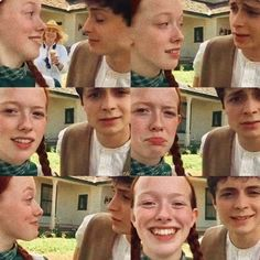 Anne Shirley, Anne Of Green Gables, Jonathan Crombie, Gilbert And Anne, Amybeth Mcnulty, 20th Century Women, Anne White, Gilbert Blythe, Anne With An E