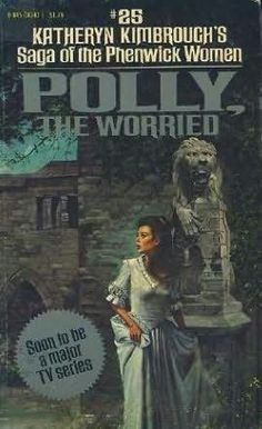 Polly, the Worried