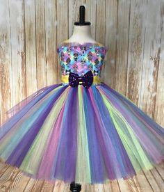 LOL Surpise Doll Tutu, L.O.L Tutu, LOL Party Dress, Surprise Doll Tutu | Little Ladybug Tutus 1st Birthday Tutu, Birthday Dresses, Tutus For Girls, Girls Dresses, Ladybug Tutu, Blue Cocktails, Doll Party, Lol Dolls, Party Dress
