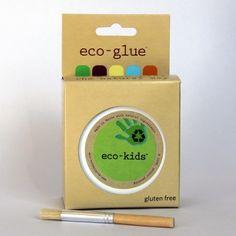 Eco/Green Art Supplies