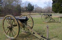 Shiloh National military Park  Shiloh, TN
