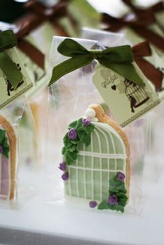 Birdcage party - by The Dessert Table www.thedesserttable.it